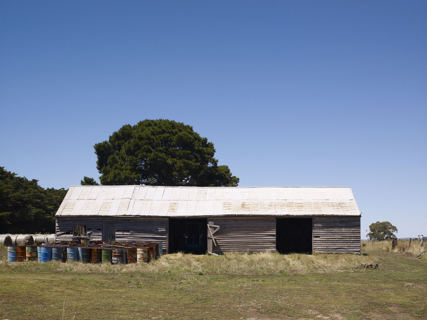 Hill Plains House Wolveridge Architects Award Winning Sustainable Country House