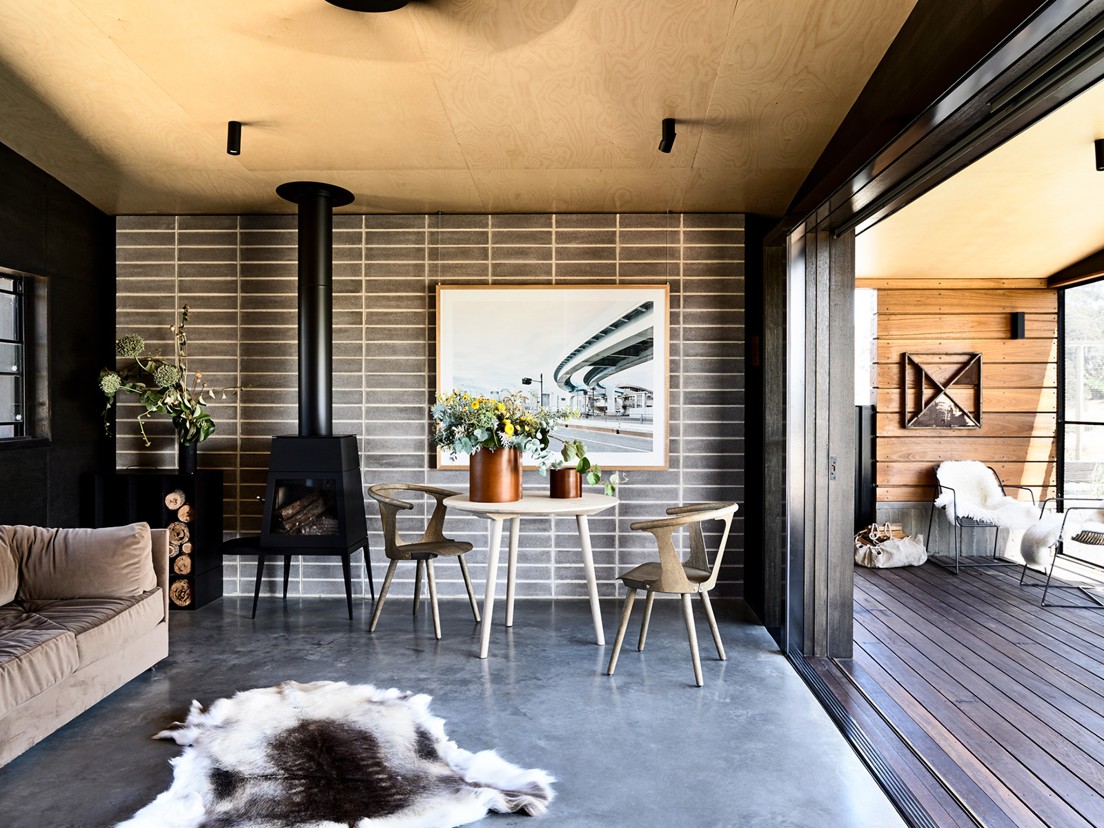 Wolveridge Architects — Melbourne Architects | Architecture Firm ...